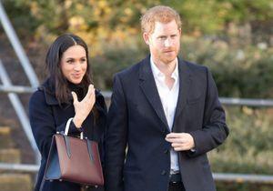 Prince Harry et Meghan Markle : on connaît la date exacte du mariage