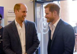 Prince Harry et prince William : ils sont (enfin) tombés d'accord