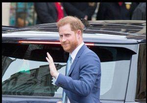 Prince Harry : il a toujours voulu éloigner son fils de la famille royale