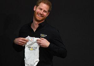 Prince Harry, le jeune papa heureux comme jamais, trois jours après la naissance d'Archie