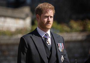 Prince Harry : les premières images de son documentaire sur la santé mentale dévoilées