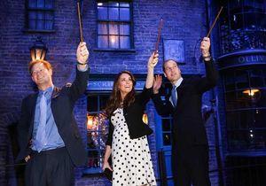 Prince Harry Potter : quand le prince Charles lit les aventures du petit sorcier à ses petits-enfants