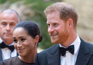 Prince Harry : premier pèlerinage avec Meghan Markle sur la tombe de Lady Di