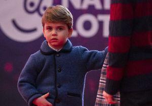 Prince Louis : un nouveau cliché adorable dévoilé pour ses trois ans
