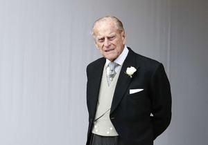 Prince Philip : à 97 ans le mari d'Elizabeth II renonce à son permis de conduire