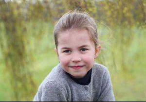 Prince William : ce surnom trop mignon (et en français) qu'il donne à sa fille Charlotte