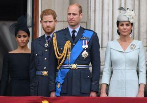 Prince William et prince Harry : des retrouvailles tendues prévues pour 2021