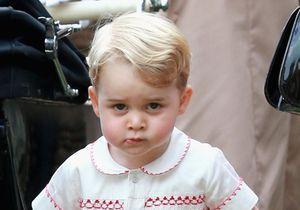 Prince William : « George vient juste de comprendre ce qu'est Noël »