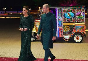 Prince William : il fait une adorable confidence sur Diana pendant son voyage au Pakistan