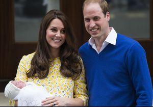 Princesse Charlotte: son baptême en petit comité début juillet