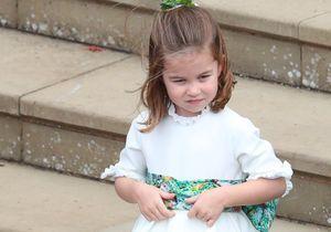 Princesse Charlotte : une grande nouvelle pour la chouchoute du royaume !