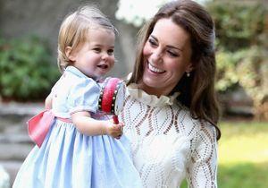 Princesse Charlotte: ses deux premières années en images