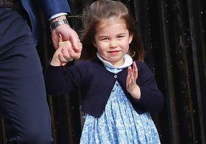 Princesse Charlotte: ses photos les plus craquantes