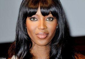 Procès : Naomi Campbell admet avoir reçu des diamants