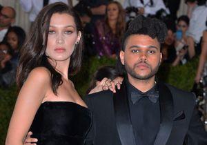 Quand Bella Hadid se transforme en groupie au concert de The Weeknd au festival Lollapalooza