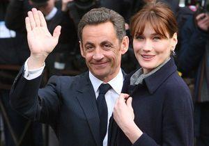 Quand Carla Bruni encense les qualités de Nicolas Sarkozy au lit !