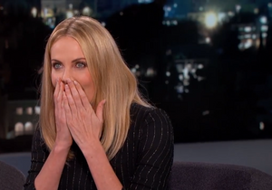 Quand Charlize Theron a invité Barack Obama dans un strip club