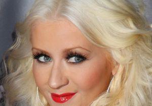 Quand Christina Aguilera imite Britney Spears