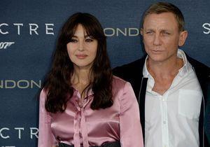 Quand Daniel Craig prend la défense de Monica Bellucci