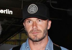 Accusé d'être un mauvais père, David Beckham se défend