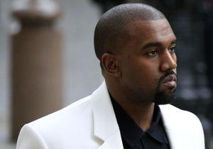 Quand Kanye West va au fast-food, c'est la panique générale