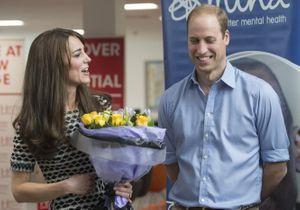 Quand le prince William révèle qu'il est privé de gâteaux