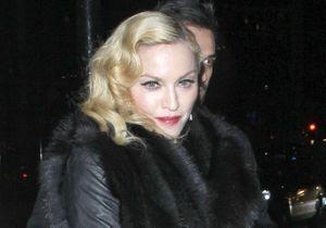 Quand Madonna drague un mannequin de 23 ans sur Instagram
