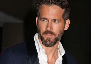 Quand Ryan Reynolds tente d'allaiter sa fille