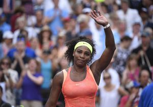 Quand Serena Williams rattrape le voleur de son portable