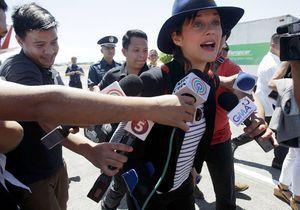 Que fait Marion Cotillard avec François Hollande aux Philippines ?