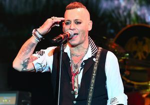 Que pensez-vous du nouveau look de Johnny Depp ?