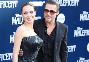 Quel cadeau de mariage a offert Angelina Jolie à Brad Pitt ?