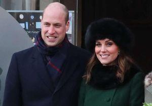 Quel prénom pour le troisième enfant de Kate et William ?