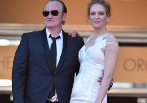 Quentin Tarantino et Uma Thurman, le nouveau couple de Hollywood ?