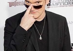 Quentin Tarantino : père de famille mais pas avant 60 ans !