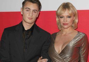 Qui est Brandon Lee, le fils de Pamela Anderson?