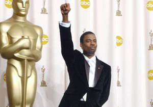 Qui est Chris Rock, le présentateur des Oscars 2016?