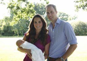 Qui est la nouvelle nounou du prince George ?