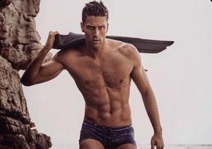 Qui est Luca Dotto, le beau gosse des bassins italiens?