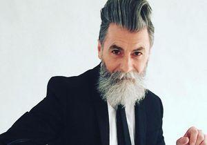 Qui est Philippe Dumas, le mannequin français de 60 ans qui affole le Web