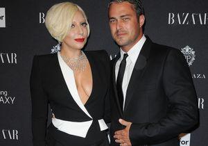 Qui est Taylor Kinney, le fiancé de Lady Gaga?