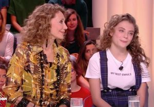 Quotidien : quand Marisa Berenson coache la gagnante de The Voice