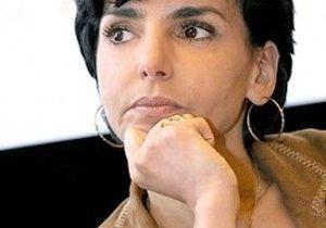 Rachida Dati : « J'aime la vie, j'aime rire »