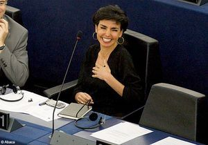 Rachida Dati : sa gaffe était « une conversation privée »