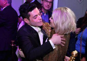 Rami Malek : en couple avec Lucy Boynton, sa femme dans « Bohemian Rhapsody »
