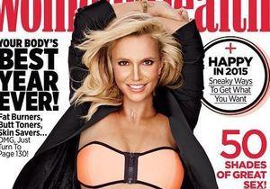 Reconnaissez-vous cette star en couverture de « Women's Health » ?