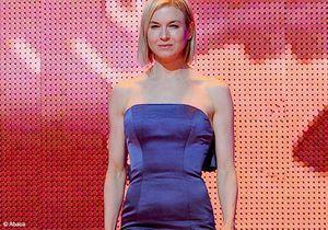 Renee Zellweger : enceinte de Bradley Cooper ?