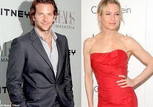 Renee Zellweger et Bradley Cooper passent à la vitesse supérieure