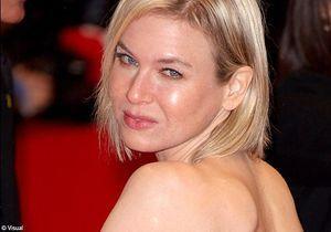 Renée Zellweger n'a pas le choix : elle doit grossir !