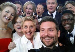 Rétro 2014: les photos de stars qui ont marqué l'année